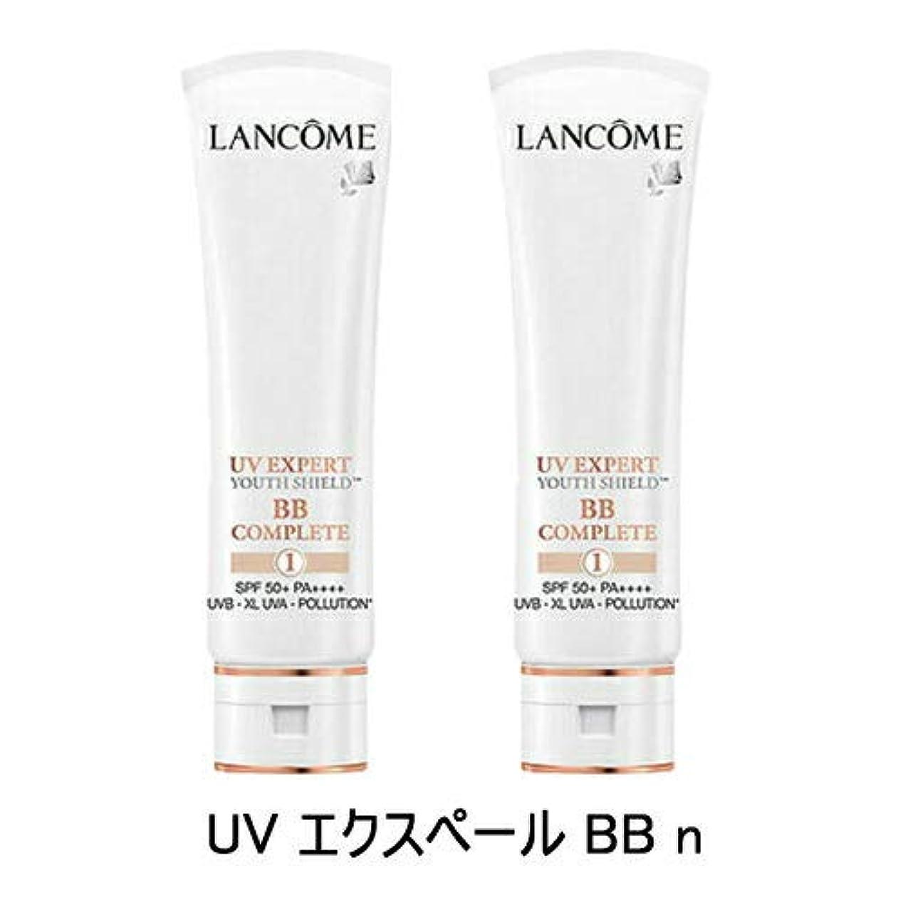 ディスクリーダーシップ知覚【2本セット】ランコム UV エクスペール BB n SPF50+/PA++++ [並行輸入品]