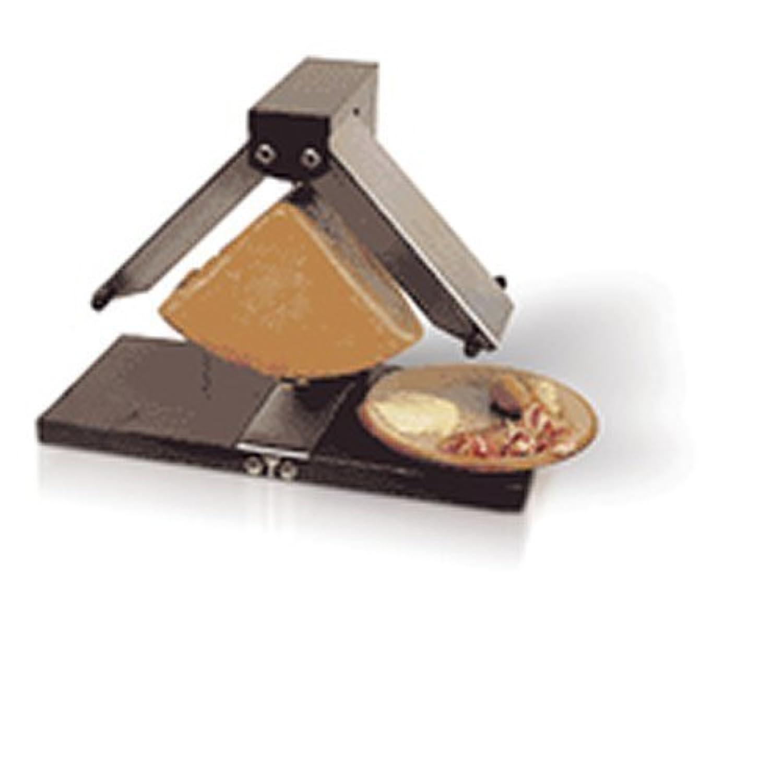 Bron-Coucke Quarter Round Raclette Machine by Eurodib [並行輸入品]