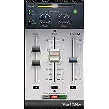 【並行輸入品】 WAVES Vocal Rider Nativeノンパッケージ/ダウンロード形式