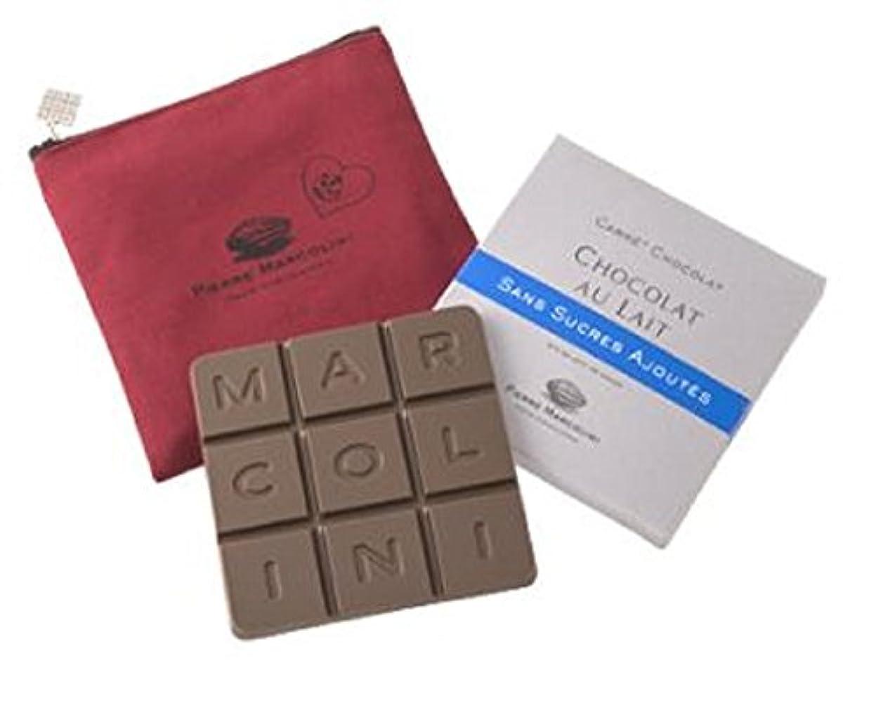 地上でフェードアウトモードリンピエールマルコリーニ チョコレート レ タブレット バレンタイン ホワイトデー (ソン スクレ レ)