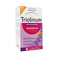 Nutreov Triolinum Intensive Without Hormones 56caps [並行輸入品]
