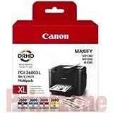 Canon PGI2600XLM Magenta XL