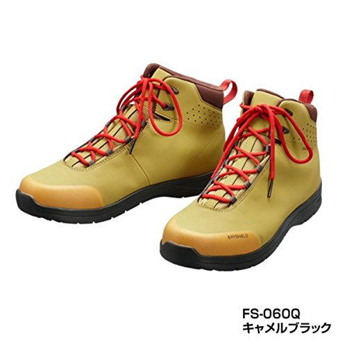 シマノ ドライシールド・ラジアルスパイクシューズ(ハイカットタイプ) FS-060Q
