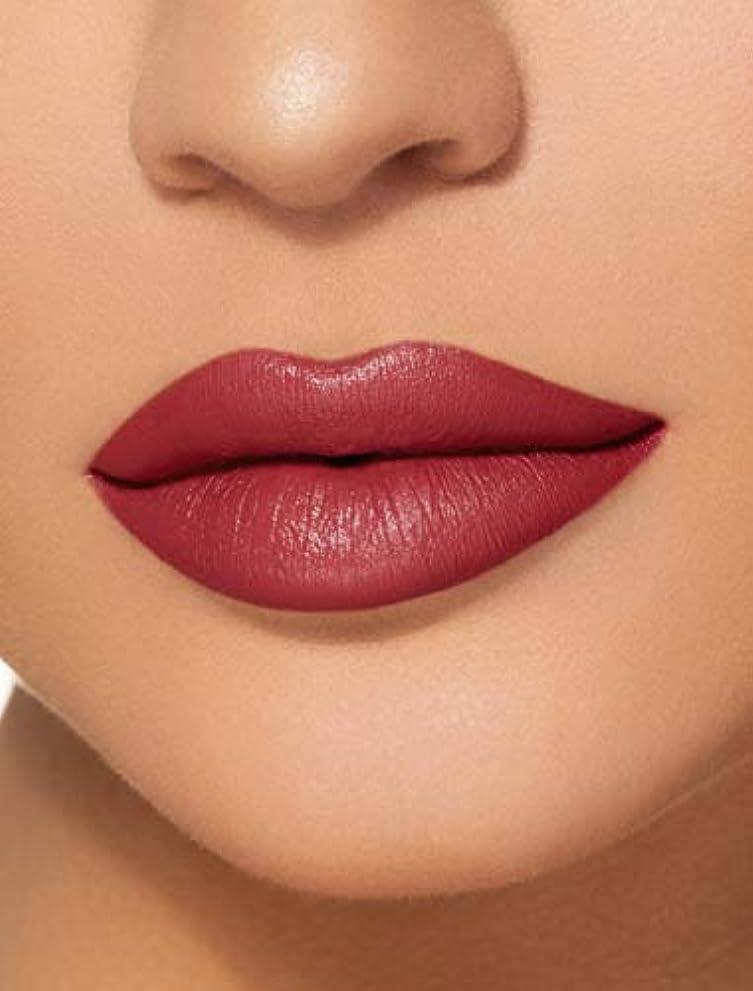 寝室を掃除するロンドンフライカイトKYLIE COSMETICS Velvet Liquid Lipstick (Goals Velvet)