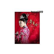 奇皇后~ふたつの愛~涙の誓い BOXI 6枚 本編590分+特典150分 吹替 [並行輸入品]