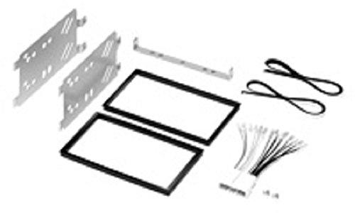 【ジャストフィット/JUST FIT】PIONEER ホンダ車用取付キット(アスコットイノーバ、インスパイア、インテグラ、オデッセイ、セイバー、ドマーニ、ビガー、プレリュード)  【品番】 KJ-H07D