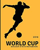 World Cup Soccer Stats NoteBook