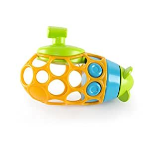 O'ball オーボール H2O タブマリーン (81539) by Kids II