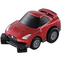 チョロQ Q-eyes コースガレージセット NISSAN GT-R 【日本おもちゃ大賞2014 イノベイティブ?トイ部門 優秀賞】