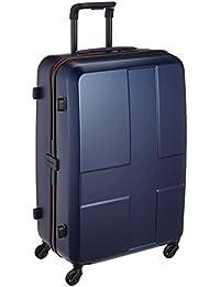 [イノベーター] スーツケース ハードキャリー ジッパー |70L | 3.6kg | 消音キャスター | ネームタグ付き | ポーチ付き | トートバッグ付き |  保証付 70L 48cm 3.6kg INV63