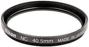 Nikon 40.5mm径ネジ込み式NCフィルター 40.5NC