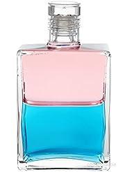 オーラソーマ ボトル 34番  ヴィーナスの誕生 (ピンク/ターコイズ) イクイリブリアムボトル50ml Aurasoma
