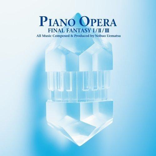 PIANO OPERA FINAL FANTASY I/II/IIIの詳細を見る