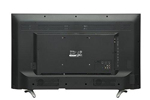 ハイセンス 43V型 4K ULTRA HD液晶テレビ 直下型LEDバックライト スリムボディ 外付けHDD録画対応(裏番組録画) メーカー3年保証 HJ43K300U