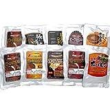 JA全農あきた お肉屋さんのレトルトセット ? カレー6種類 ホルモン2種類 角煮 ビーフシチュー(10袋入り) ?