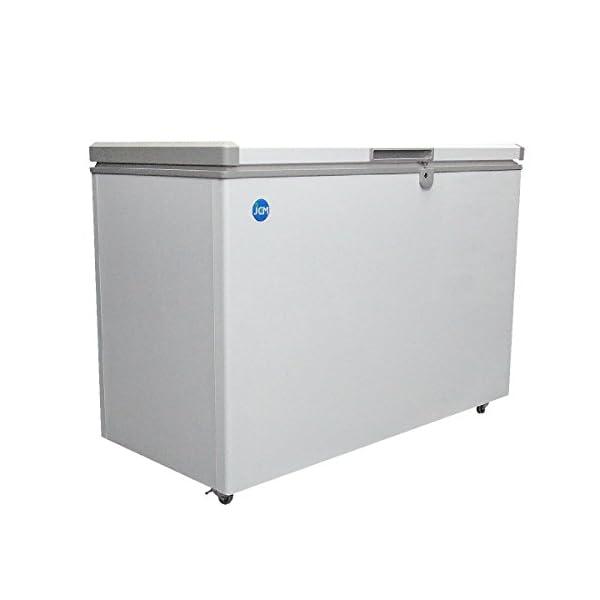 冷凍ストッカー【JCMC-266】 JCMC-266の商品画像