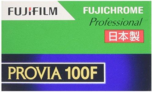富士フイルム プロビア100F [135 36枚撮 1本]