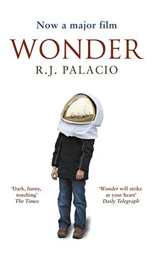 Wonder: Adult edition