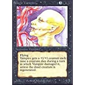 Magic: the Gathering - Sengir Vampire - Beta