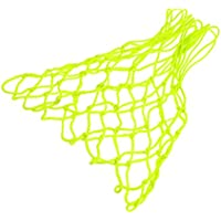 Baoblaze 屋外 屋内 子供 練習用 バスケットボール ゴール 交換用 ネット 夜光 チンロン