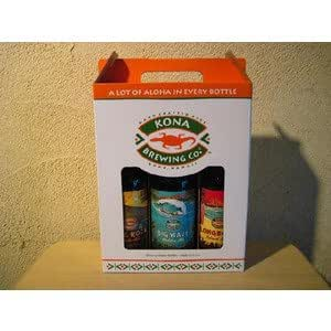 コナビール3種類詰め合わせお買い得セット