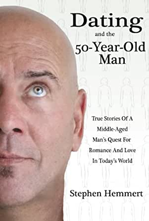 50 year old man dating
