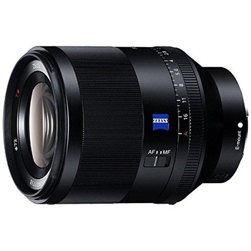 ソニー SONY 単焦点レンズ Planar T* FE 50mm F1.4...