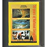 30 Years Of National Geographic - Documentary DVD
