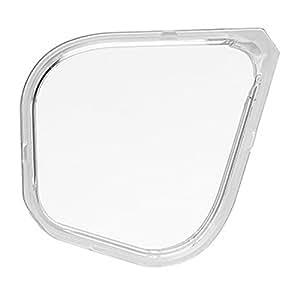 リーフツアラー 度付き レンズ 水中マスク用 レンズ RA0507 -2.0(1枚)