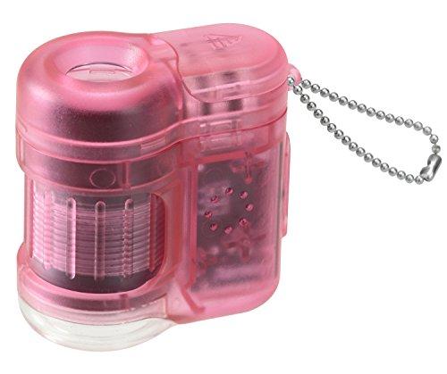 レイメイ藤井 ハンディ顕微鏡petit ピンク RXT150P