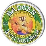[並行輸入品] バジャー(Badger) プロテクトバーム(虫よけバーム) 56g