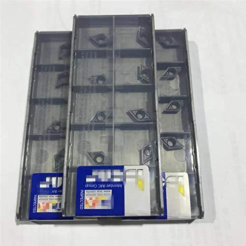 GBJ-1 DCMT070204-SM IC907 DCMT2-1-SM IC907 50PCS Inserts