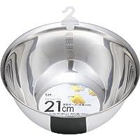貝印 kai 深型 ボール 目盛り 付き 21cm DF-5406