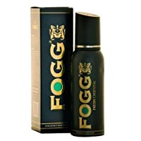 Fogg Fresh Oriental Black Series Perfume Deodorant Amasing Fragrance for Men Collection Fresh Oriental Deo Body Spray 120ml(Ship from India)