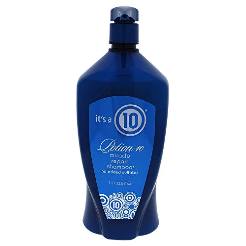 ベットベル故意にPotion 10 Miracle Repair Shampoo