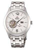 オリエント Orient Open Heart Automatic Watch with Sapphire Crystal CDB05001W [並行輸入品]