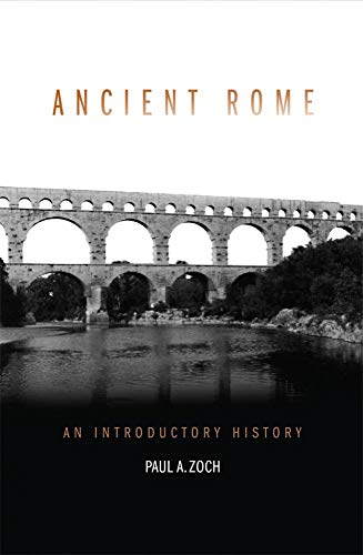 Download Ancient Rome: An Introductory History 0806132876