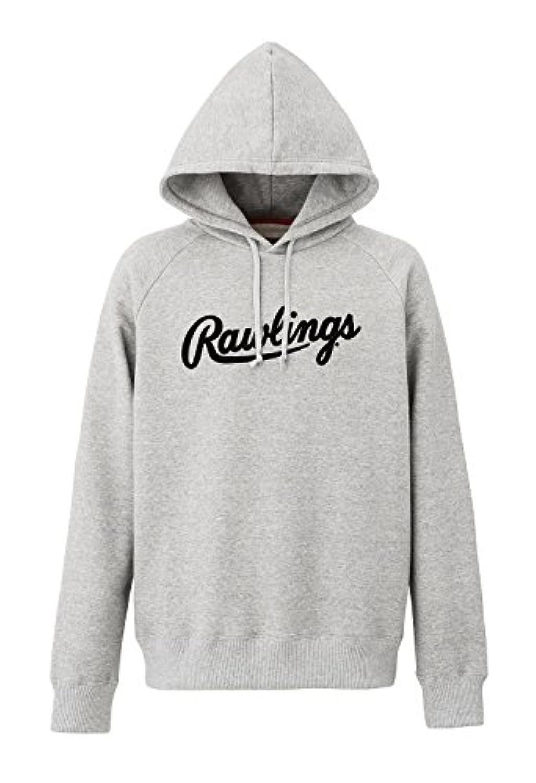 Rawlings(ローリングス) スウェットパーカーシャツ AOS6F15