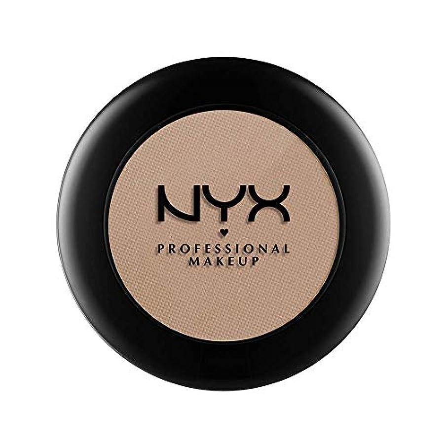NYX(ニックス) ヌード マット シャドウ 07 カラートリスト