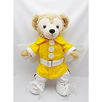 Sサイズ(全長43cm) ダッフィー 衣装 フェアリー コスチューム ぬいぐるみ 洋服 kdn65