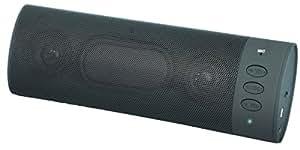 Bluetooth対応 充電式ワイヤレススピーカー ハンズフリー通話も可能 SLIM MUSIC HAC7531 ブルートゥースでPC接続