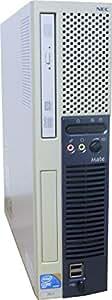 中古パソコン デスクトップ NEC Mate MY32B/E-A Core i5 650 3.20GHz 4GBメモリ 500GB Sマルチ Windows7 Pro 搭載 XP Pro 変更可 正規リカバリーディスク付属 動作保証30日間