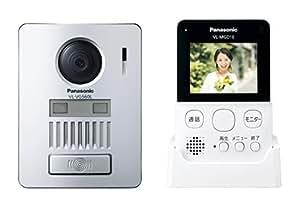 パナソニック(Panasonic) ワイヤレステレビドアホン VL-SGD10L