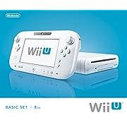 Wii U ベーシックセット [WUP-S-WAAA] (Wii U)