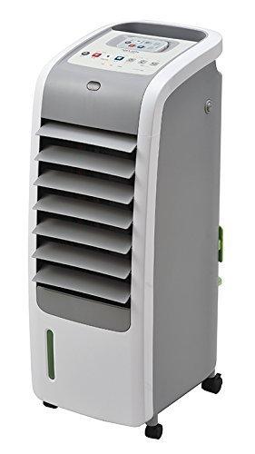 ホット&クール モイスト アピックス 880R 冷風扇 涼風扇...