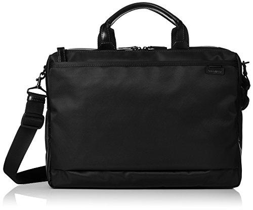 [サムソナイト] ビジネスバッグ ブリーフケースMデボネア4 ブラック
