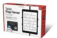 IK Multimedia Tablet Page Turner Bundle タブレット譜面化セット【国内正規品】