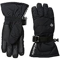 コロンビアスポーツウェア Columbia Glove Black Whirlibird Gloves (Big Kids) [並行輸入品]