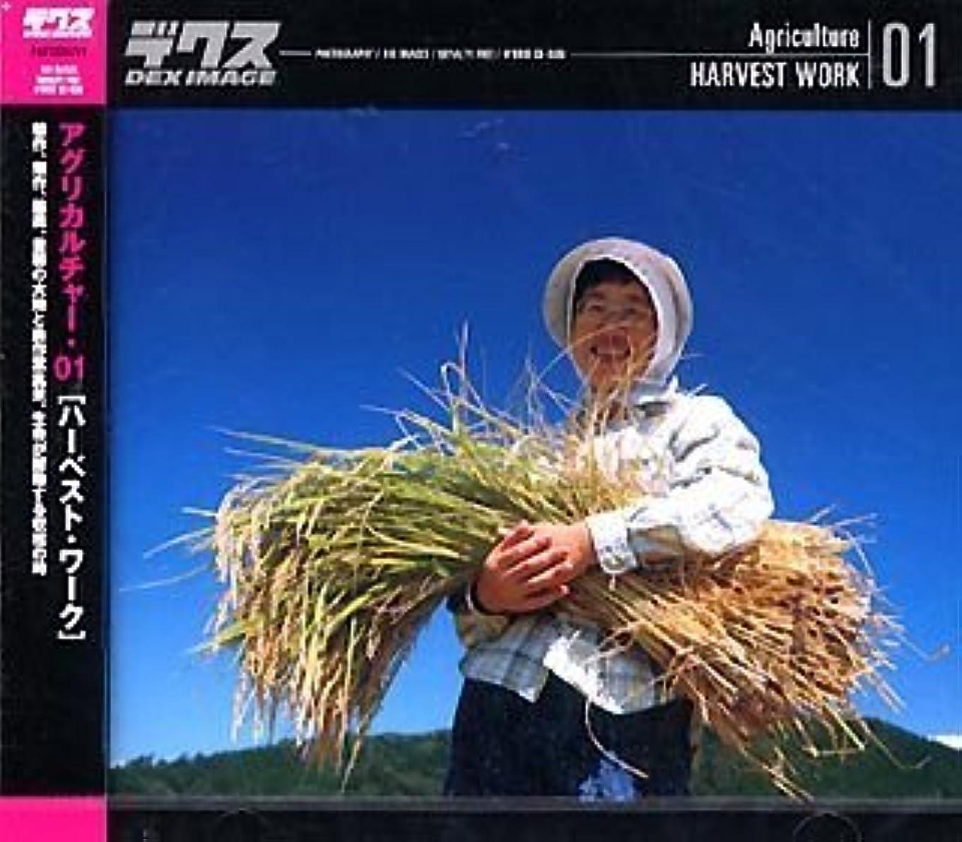 新しい意味あなたが良くなりますリーチAgriculture 01 Harvest Work