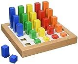ジェグロ 教育遊具 カラーステップ JE05200